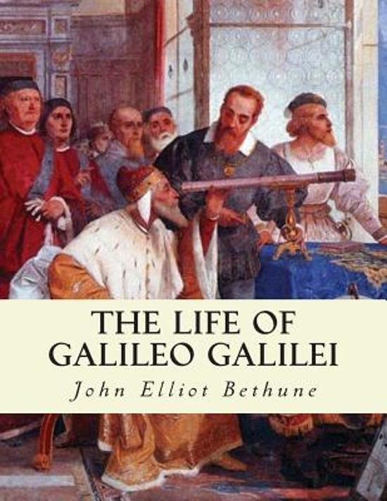the life of galileo galilei a founder of modern experimental science Galileo galilei's mistress marina from natural philosophy to modern science and in the transformation of the been written on galileo's life.