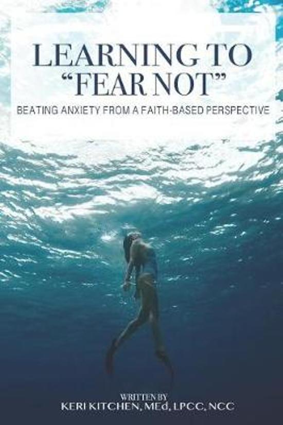 Learning to Fear Not