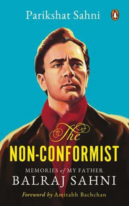 The Non-Conformist