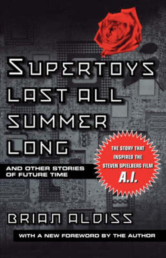 "loneliness in supertoys last all summer Supertoys last all summer long ""what's past is prologue he declares at a meeting that ""'millions of people suffer from increased loneliness and."