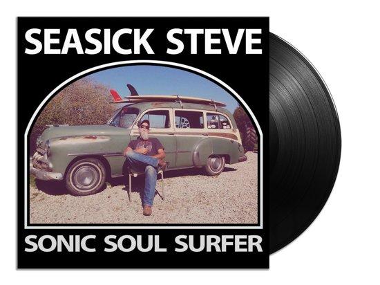 Sonic Soul Surfer (Ltd.Ed.)