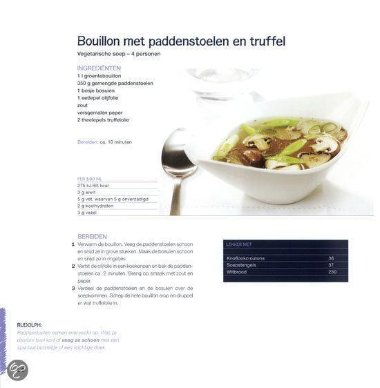 Spiksplinternieuw bol.com | Rudolph kookt, Rudolph van Veen | 9789045206929 | Boeken HV-13