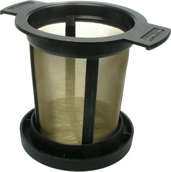 Finum Black Brewing Basket