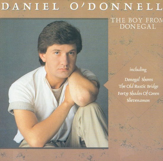 The Boy from Donegal