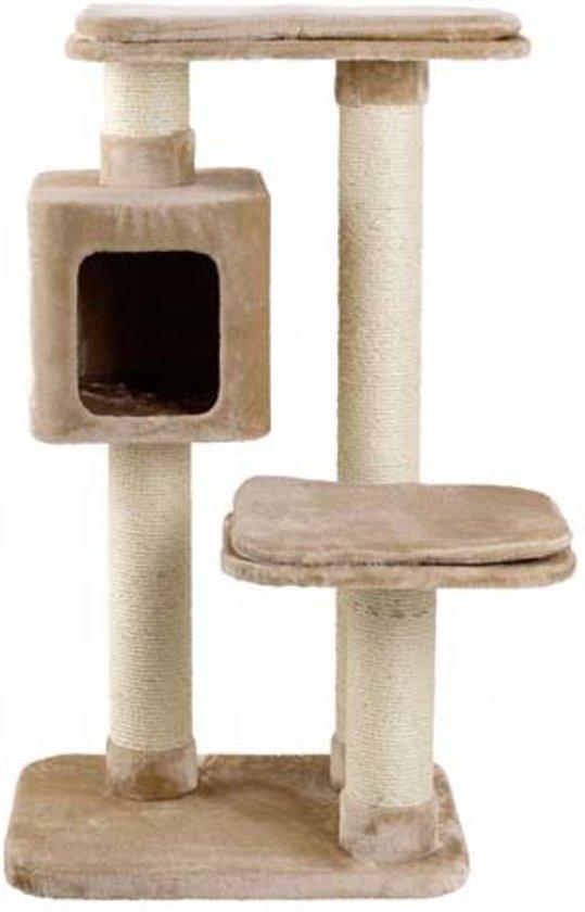 FLAMINGO - KRABPAAL BIG CAT 1 BEIGE