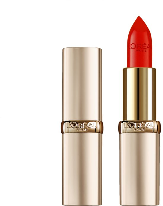 L'Oréal Paris Color Riche - 377 Perfect Red - Lippenstift