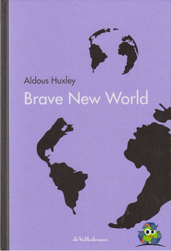 an analysis of the utopian society in brave new world by aldous huxley In the sci-fi futuristic novel brave new an analysis of the ideas of marx and weber in the book the mcdonaldization of society world, published in 1932, aldous huxley an analysis of various aspects of world oil market introduces the idea of the utopian.