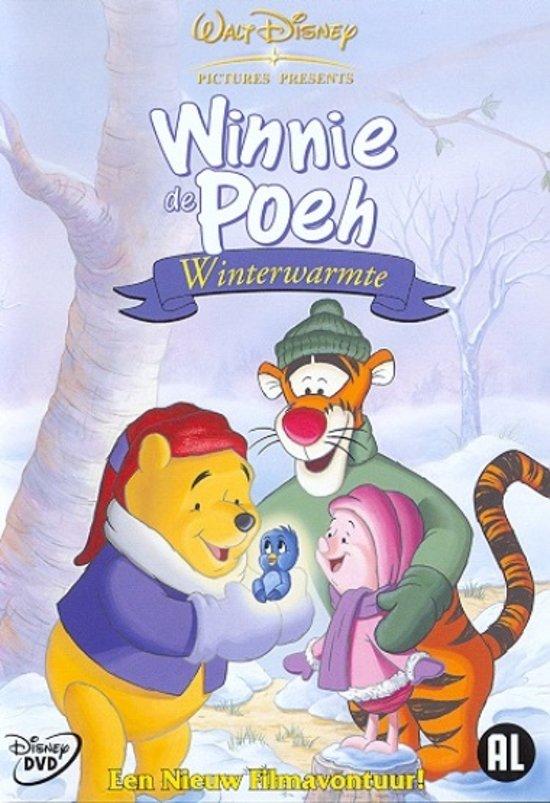 Winnie De Poeh-Winterwarmte