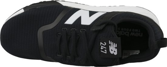 Zwart Mannen Balancemrl247d5 Maat 40 Sneakers New Eu pqBgEx