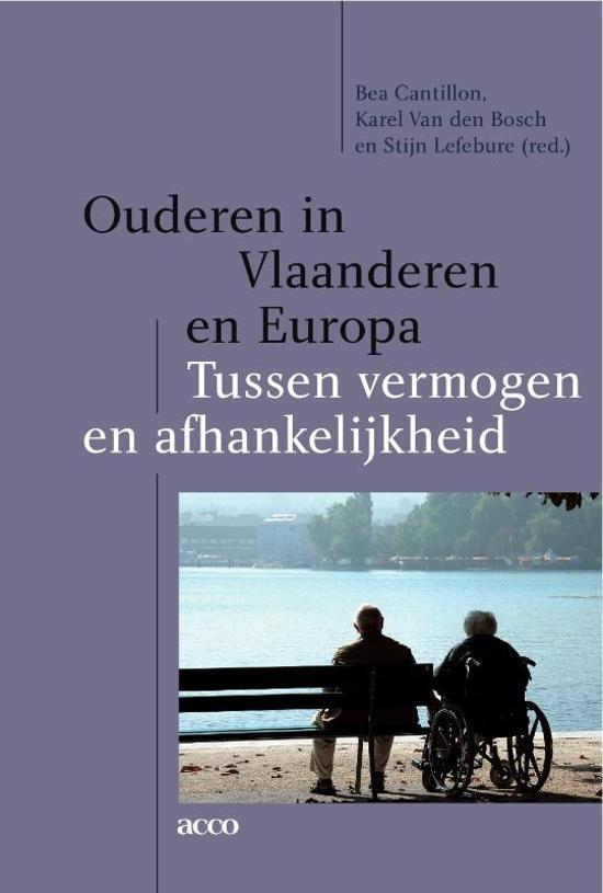 Ouderen in Vlaanderen en Europa