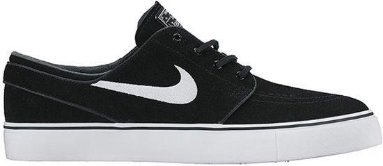 Janoski light Sb Gum Og Brown Nike white Black SzpUMV