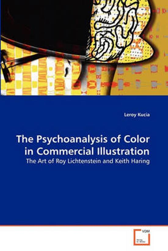 Bolcom The Psychoanalysis Of Color In Commercial Illustration