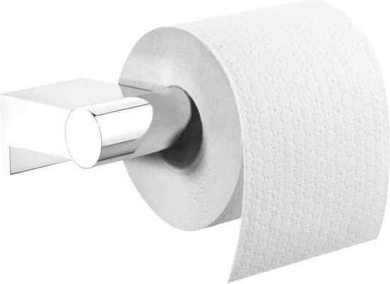 Toilet Accessoires Zwart : Bol tiger bold toiletrolhouder chroom