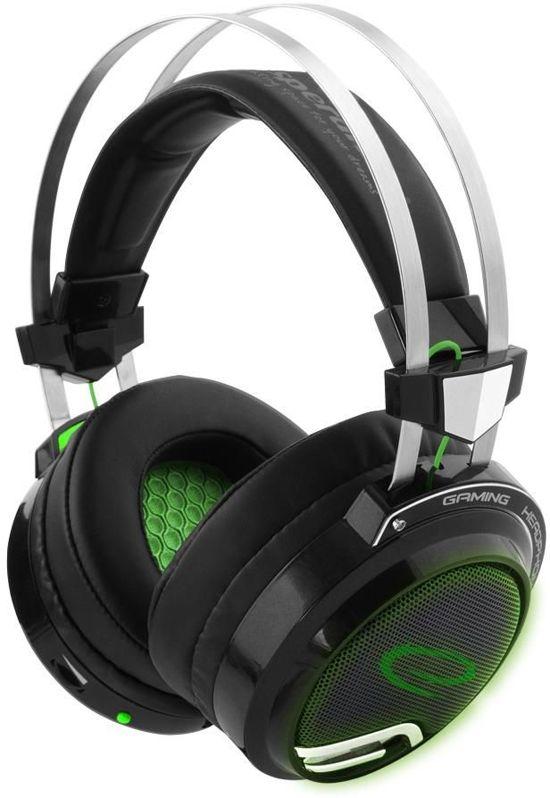 Gaming Headset Zonder Microfoon