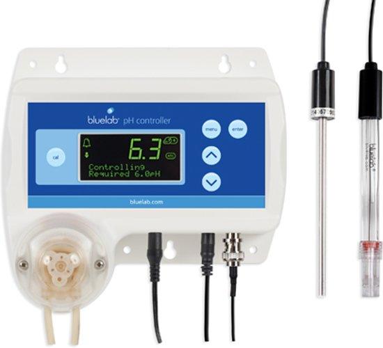 Bluelab, pH-controller Connect. incl pump 10ml/min
