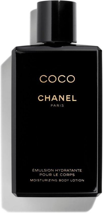CHANEL Coco  bodylotion 200 ml Vrouwen Hydraterend, Smoothing