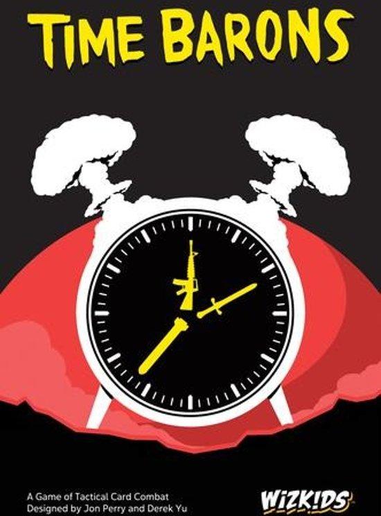 Asmodee Time Barons - EN