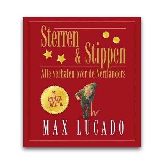 Boek cover Sterren & stippen van Max Lucado (Hardcover)