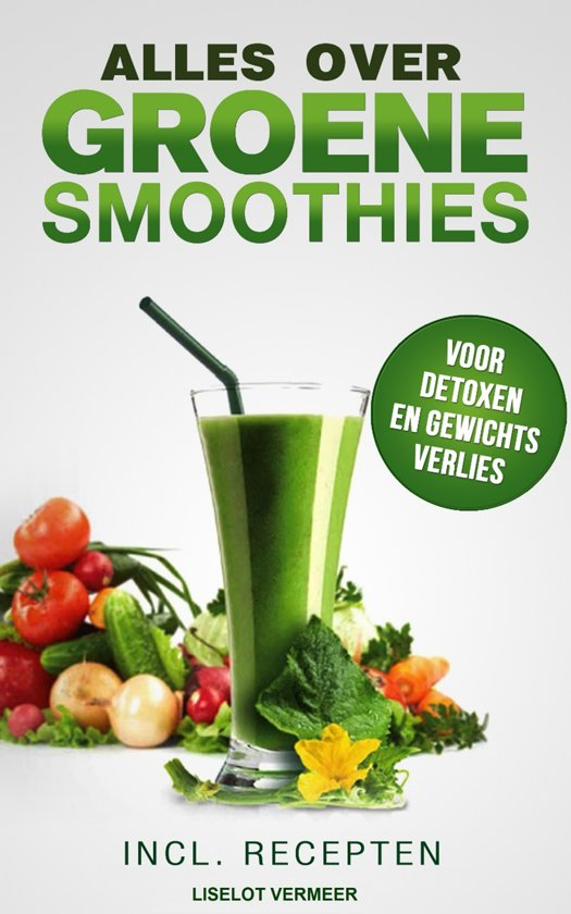 groene smoothies ebook