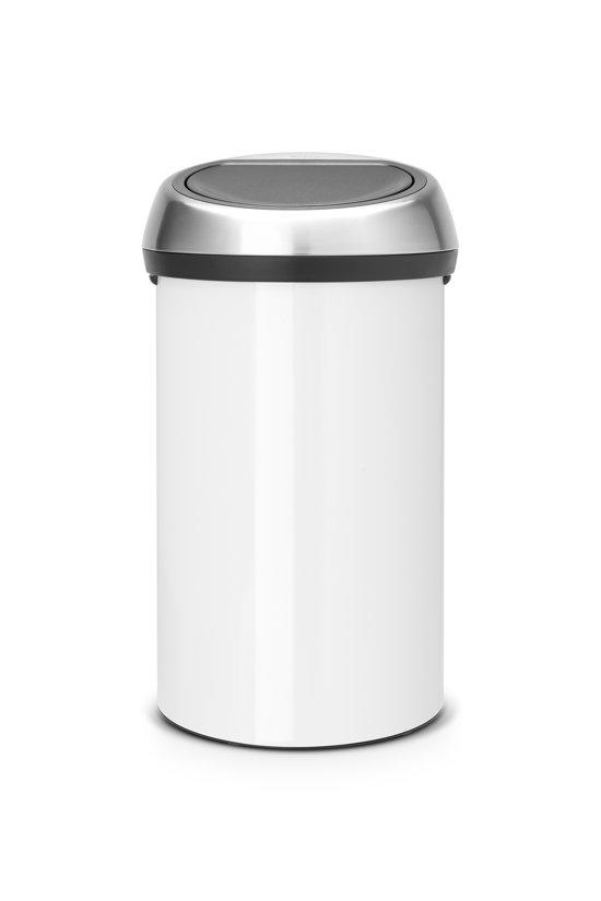 Brabantia Prullenbak 40 Liter.Top Honderd Zoekterm Vuilbak 40 Liter