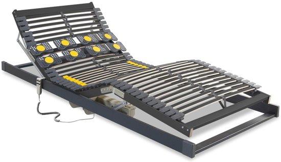 Beter Bed Bossflex 600 De Luxe Elektrische Lattenbodem