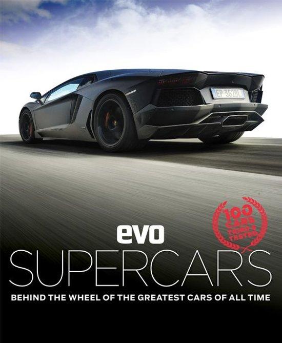 evo: Supercars