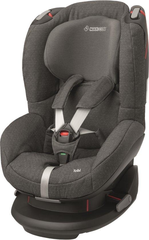 Maxi Cosi Tobi Autostoel - Sparkling Grey