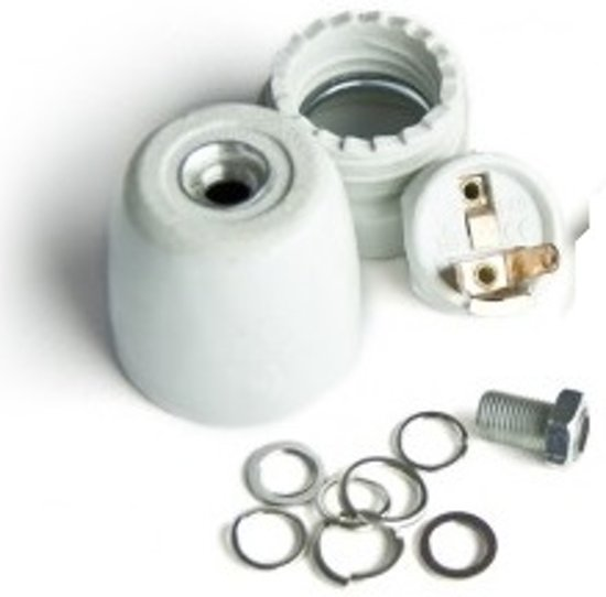 RepTech Keramische fitting set