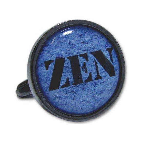 Manchetknopen Zen