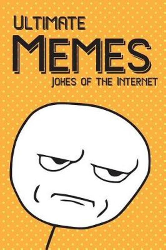 Ultimate Memes Jokes of the Internet