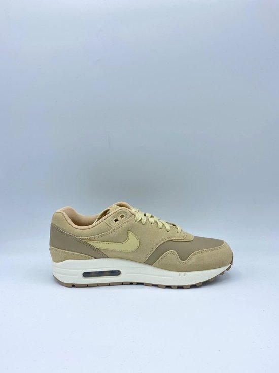 1 bruin Nike 40 5 Maat Max Air Sneakers Kaki OwEHTZgEq