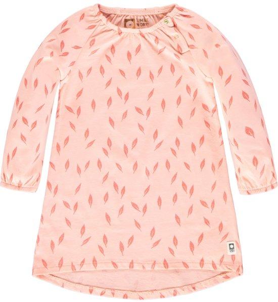 Tumble 'N Dry Meisjes Jurk  Paige -  apricot blush  -  maat 68