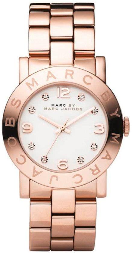 Marc Jacobs MBM3077 Horloge 36 mm