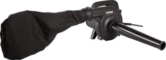 FERM EBM1004P Professionale Elektrische Luchtblazer – 600W