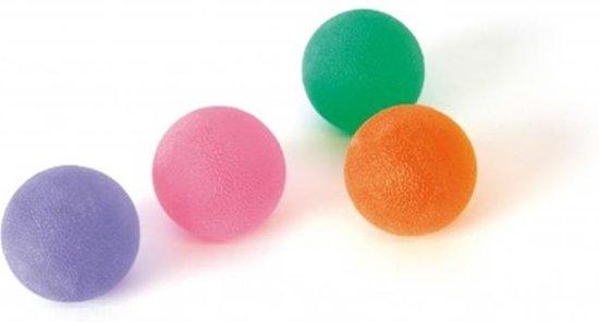 Sissel Press Ball soft roze