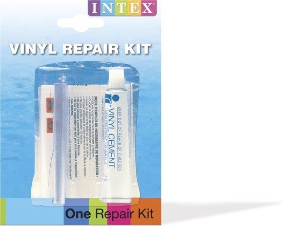 Intex Easy Set zwembad 183 x 52 - met reparatiesetje