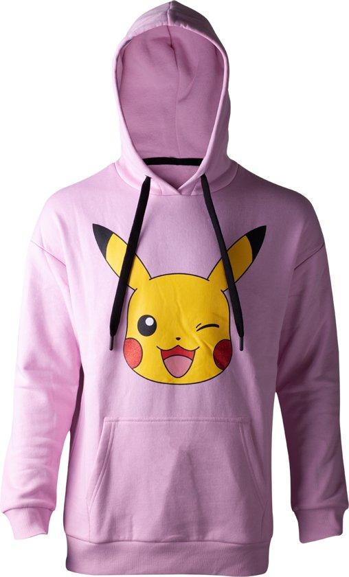 Pokemon - Pickachu Women's Sweatshirt - XL
