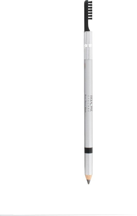 Herôme Eye Care Brow Pencil Black - 1 st - Wenkbrauwpotlood Zwart