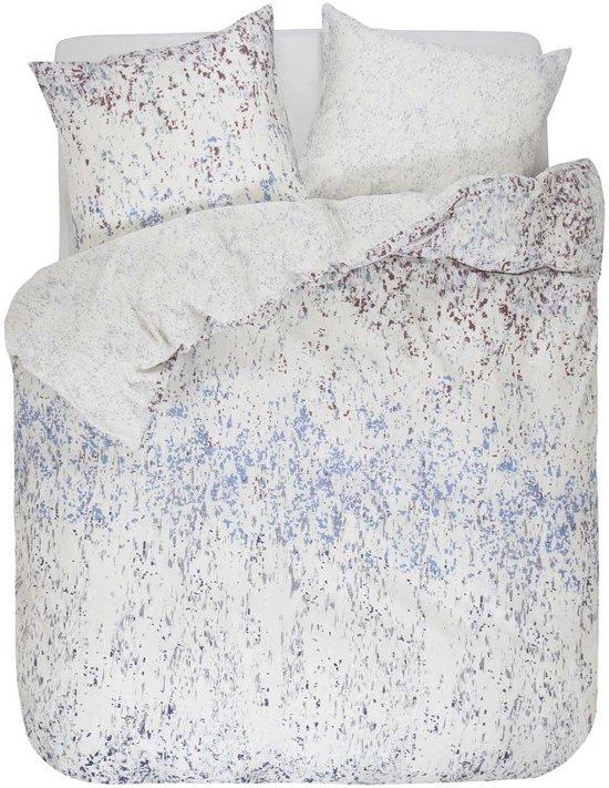 Esprit Lagai - Dekbedovertrek - Tweepersoons - 200x200/220 cm + 2 kussenslopen 60x70 cm - Blue