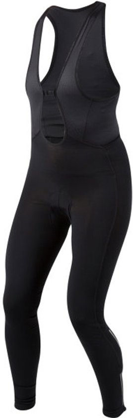PEARL iZUMi Pursuit Bib Shorts Dames, black Maat S