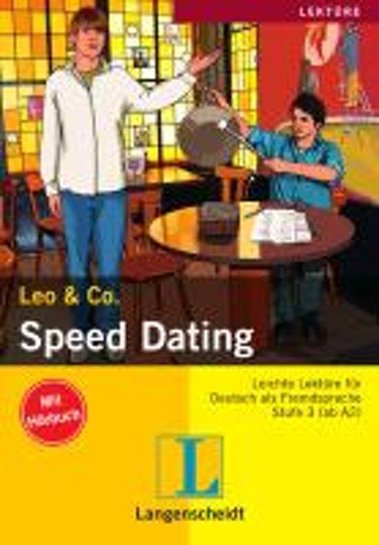 Speed-Dating avond