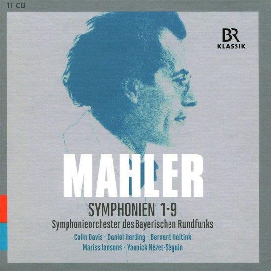 Symphonies No. 1 - 9