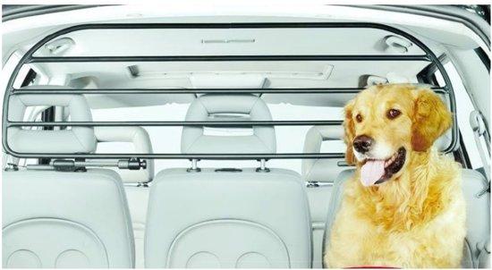 Hondenrek Traficgard XS voor in de auto
