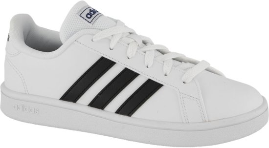 adidas Witte Grand Court Base Maat 39 13