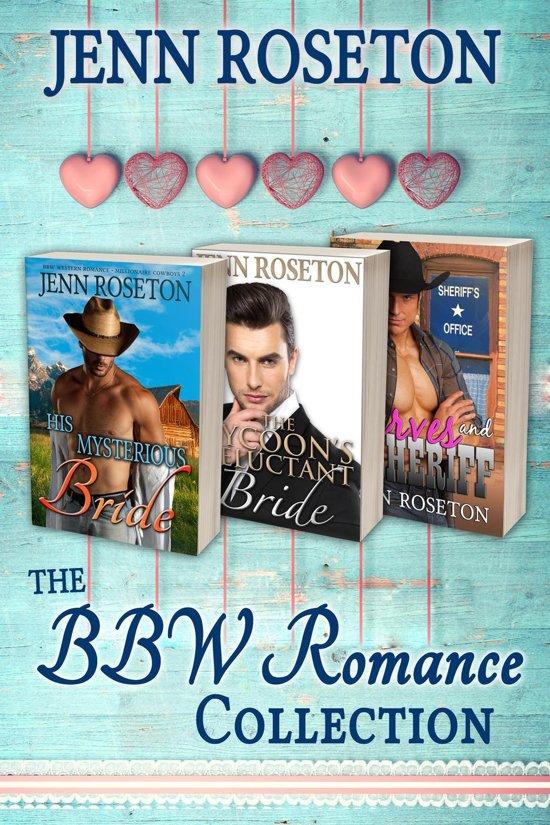 Bol The Bbw Romance Collection Ebook Jenn Roseton