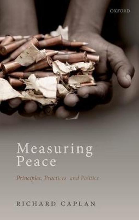 Measuring Peace