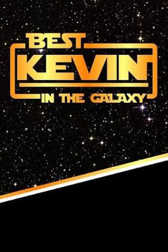 The Best Kevin in the Galaxy