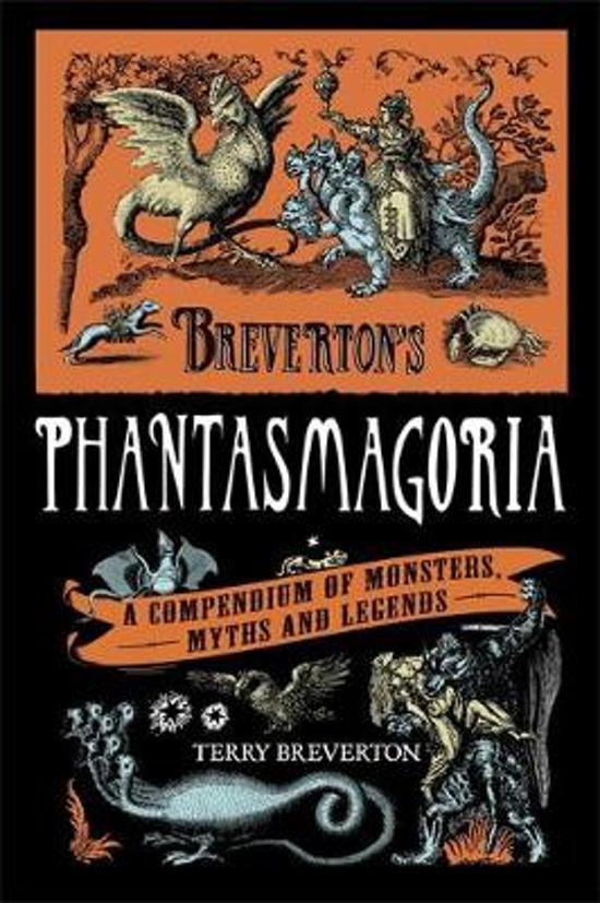 Breverton's Phantasmagoria