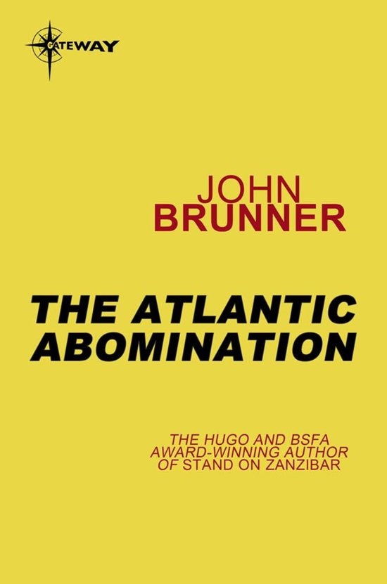The Atlantic Abomination