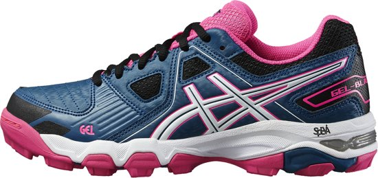 asics hockeyschoenen gel blackheath 5